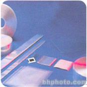 Lineco Polyguard Roll Film - Precut Strip - 120 Format - Clear/Open - 1000 Pack