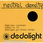 Dedolight Filter Set 3x3""
