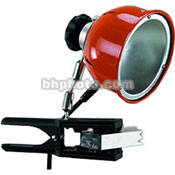 DeSisti Pinza 500W Open Face Light with Clamp