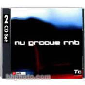 Big Fish Audio Sample CD: Nu Groove RnB (Audio and WAV)