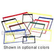 "Lineco Polypropylene Job Jacket (12.75 x 15.5"", Yellow, 25 Pack)"