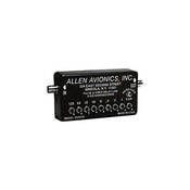 Allen Avionics VAR-256 Digital Video Delay, Variable