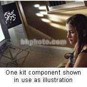 """Chimera Micro Window Pattern Kit II - 24x24"""""""