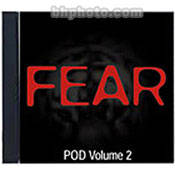 Big Fish Audio Sample CD: Fear - Pod Volume 2 (WAV and ACID)