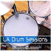 Big Fish Audio Sample CD: LA Drum Sessions (WAV and ACID)