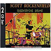Big Fish Audio Sample CD: Scott Rockenfield Queensryche Drums (WAV and ACID)
