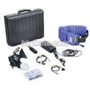 Dedolight On-Board Battery 1-Light Kit