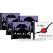 Sound Ideas Sample CD: Amadeus - Oscar Winning Feature Film SFX - 5 CD Audio