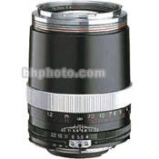 Voigtlander 180mm f/4 SL Manual Focus Lens for Nikon AIS