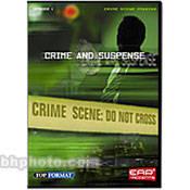 Sound Ideas Sample CD: Crime and Suspense