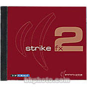 Sound Ideas Sample CD: Strike FX 2 - Production Elements