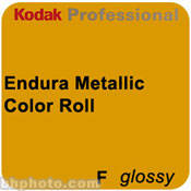 "Kodak Professional Metallic Color 5""x288' Glossy"