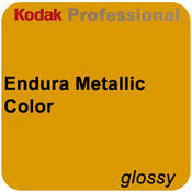 "Kodak Professional Metallic Color 10""x275' Glossy"