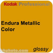 "Kodak Professional Metallic Color 11""x550' Glossy"