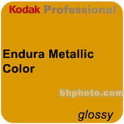 "Kodak Professional Metallic Color 7""x577' Glossy"