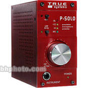 True Systems P-SOLO - Microphone Preamplifier
