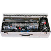 Sachtler Reporter 650H Tungsten Light Kit with Filter (120V)
