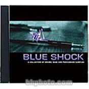Big Fish Audio Sample CD: Blue Shock (ESX24 and WAV)
