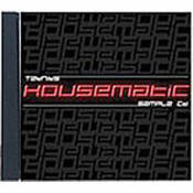 Big Fish Audio Sample CD: Housematic (EXS24, HALion, KONTAKT and WAV)