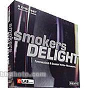 Big Fish Audio Sample CD: Smokers Delight (Audio, Rex and WAV)
