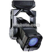 ETC Source 4 Revolution Zoom Ellipsoidal, Black, Pigtail (90-240V)