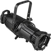 ETC Source 4 750W Ellipsoidal, Black, 20A Twist-Lock, 26 Degree (115-240V)