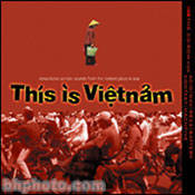 Big Fish Audio Sample CD: This is Vietnam