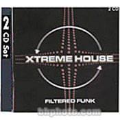 Big Fish Audio Sample CD: Xtreme House (Audio and WAV)