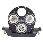ETC Black Rotating Wheel Module for Source 4 Revolution