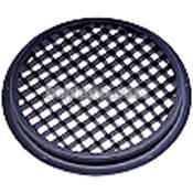ETC 400L Egg Crate Louver for Source 4 Par