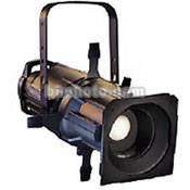 ETC Source 4 750W Ellipsoidal, Black, Edison - 70 Degree (115-240V)