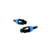 Pro Co Sound Lifelines PowerPlus 8-Pin Speakon to 8-Pin Speakon Speaker Cable - 10'