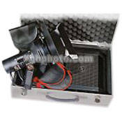 Sachtler Reporter 200D 200W HMI Focusing Flood Light Kit (90-245VAC)