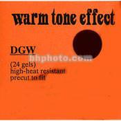 Dedolight 25 Warm Tone Effect Gel Filters for DBD400
