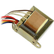 Pro Co Sound MMT-1 Low Impedance to High Impedance Component Transformer