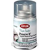 Krylon Preserve It! Matte Spray - 11 oz