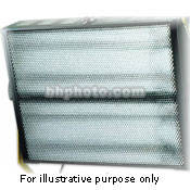 "DeSisti Eggcrate for De-Lux 4 x 55W - 1/4"" Grid"