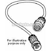 Sachtler 33' VEAM Cable for Director R400D