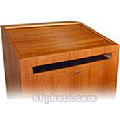 """Sound-Craft Systems RTC36 36"""" Roll Top Cover for Presenter Lecterns"""