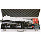Sachtler Reporter 300H 3 Light Kit (220V)