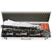 Sachtler Reporter 300H 3 Light Kit (240V)