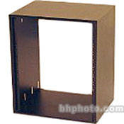 Sound-Craft Systems 13-Space Rack Box for SC Lecterns