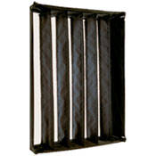 """Hensel Louvers for 29x29"""" Softbox"""