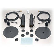 DPA Microphones SMK-SC4061 Stereo Microphone Kit with SC4061 Microphones