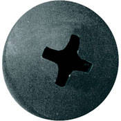 Middle Atlantic HM Phillips 10-32 Premium Screws and Washers