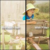 "Kodak 4 x 12"" Neutral Density (ND) #96 0.9 Optical Gelatin Wratten Filter"