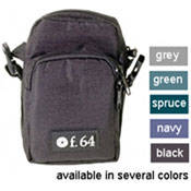 f.64 AL Action Pouch, Large - Spruce