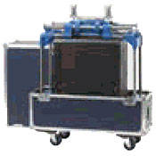 Arri Roadcase for MaxMover and Accessories