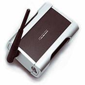 NEC WMA100 Wireless Projector Receiver