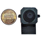 RF-Video CM-916F  Wireless Color CMOS Pinhole Lens Camera (916 MHz)